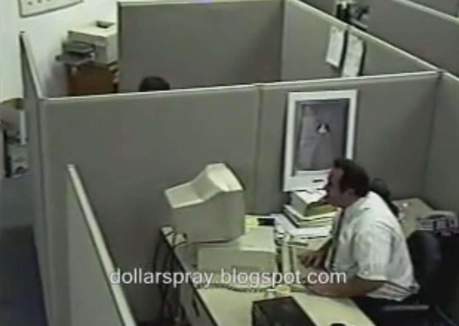 Фото на работе скрытая камера