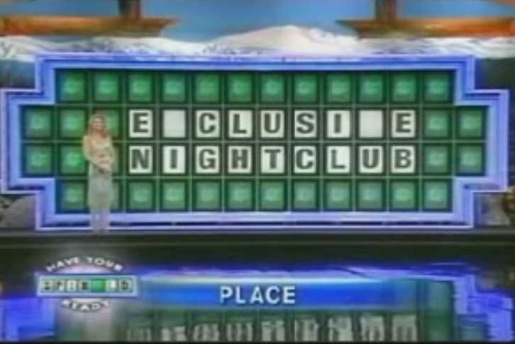 Wheel of Fortune Fail Or Wheel of Stupidity? You Pick