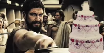 300 The PG Version For Your Nice People