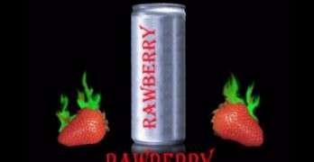 Powerthirst Energy Drink