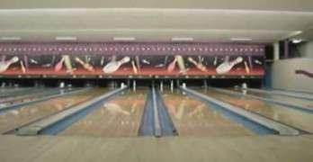 Two Lane Bowling Trick
