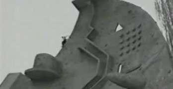 Insane Jump Stunts