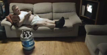 Remote Controlled Beer Cooler Gets You A Beer