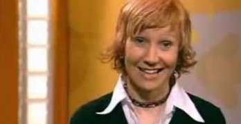 News Woman Farts On Live TV