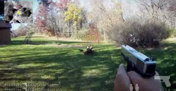Modern Warfare Real Life Game Is Awesome