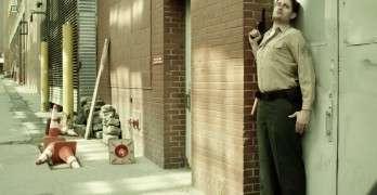 The Walken Dead Parody With Christopher Walken