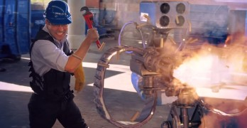 Team Fortress 2 Live Action Video