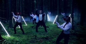 The Fox Music Video Will Make You Laugh
