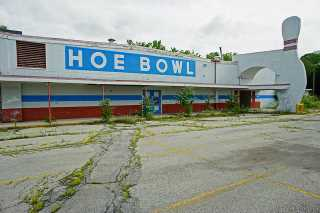 Hoe Bowl Has Fall Leagues Forming