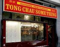 Tong Chau Something