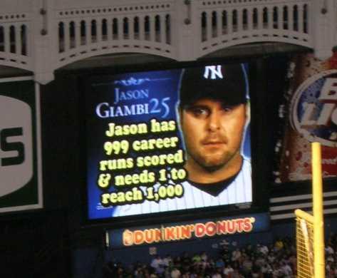 Stupid Yankee Fans