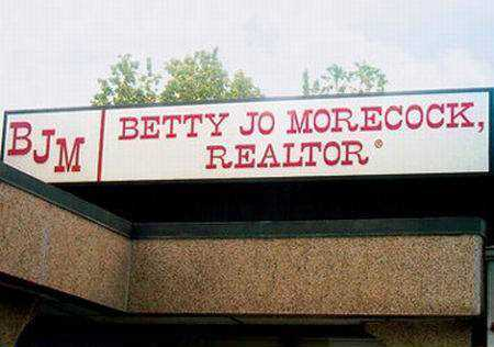 Betty Jo Morecock