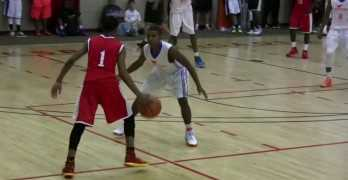 Damon Harge Highlights Shows The Skills