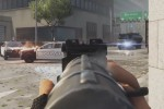 Battlefield Hardline Multiplayer Gameplay