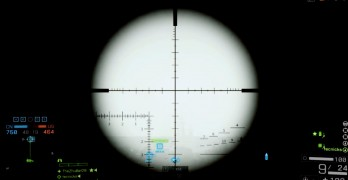 BF4 Longest Headshot Ever At 3163 Meters