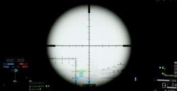 BF4 Longest Headshot Ever At 3163 Meters