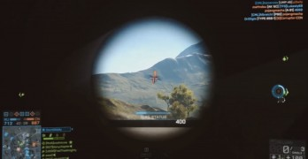 BF4 SRAW Montage Shows Pure Ownage