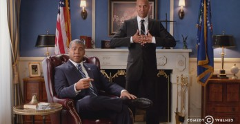 Key And Peele Obama Post Election Comedy Skit