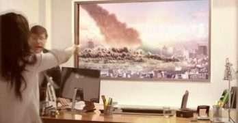 Fake Window Meteor Prank That Freaks Out Everyone
