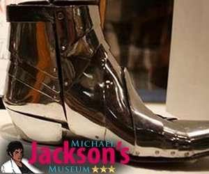Michael Jackson's Museum